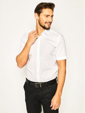 JOOP! Joop! Marškiniai 17 JSH_76Pierce_1_2 30019727 Balta Slim Fit
