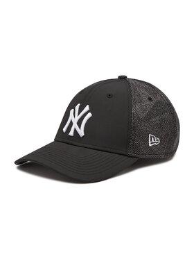 New Era New Era Шапка с козирка New Era New York Yankees Engineered Fit 2.0 9Forty Cap 60112657 Черен