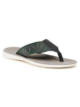 Emporio Armani Emporio Armani Flip flop X4P082 XM847 Q157 Verde