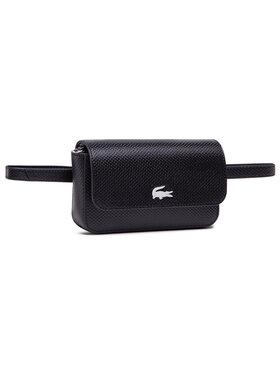 Lacoste Lacoste Чанта за кръст Belt Bag NF3390KL Черен