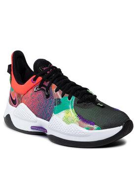 Nike Nike Cipő Pg 5 CW3143 600 Színes