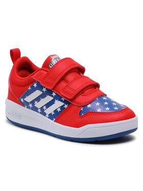 adidas adidas Pantofi Tensaur C FY9191 Roșu