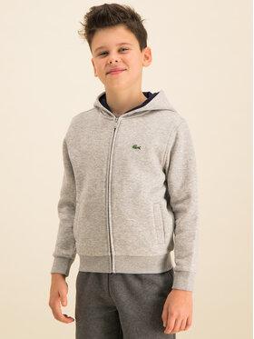 Lacoste Lacoste Sweatshirt SJ2903 Grau Regular Fit