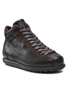 Camper Camper Šnurovacia obuv Pelotas Ariel 33766-123 Čierna