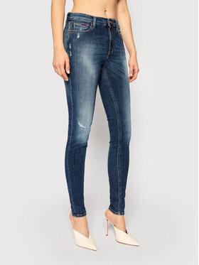 Tommy Jeans Tommy Jeans Jean Skinny Fit Nora DW0DW09023 Bleu marine Skinny Fit