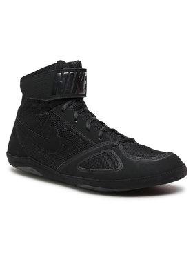 Nike Nike Boty Takedown 366640 002 Černá