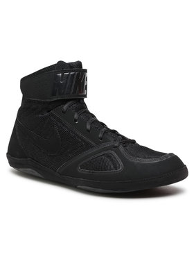 Nike Nike Обувки Takedown 366640 002 Черен