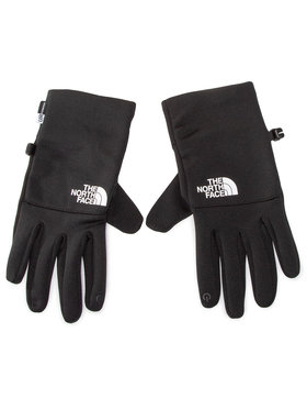 The North Face The North Face Guanti da uomo Etip™ Glove NF0A4SHAKY41 Nero