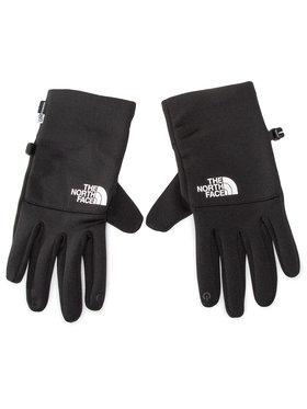 The North Face The North Face Pánske rukavice Etip™ Glove NF0A4SHAKY41 Čierna