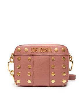 LOVE MOSCHINO LOVE MOSCHINO Дамска чанта JC4223PP1DLM0611 Розов