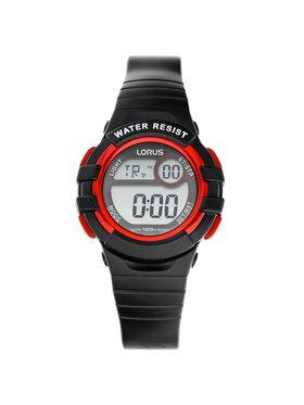 Lorus Lorus Uhr R2379HX9 Schwarz