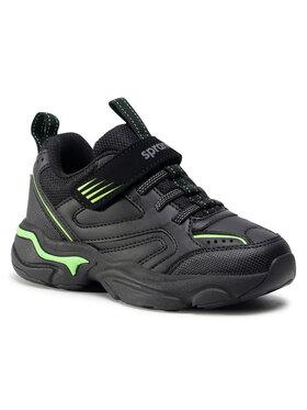 Sprandi Sprandi Sneakers CP40-2074Y Schwarz