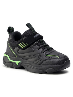 Sprandi Sprandi Sneakersy CP40-2074Y Czarny