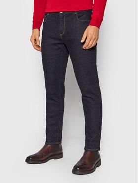 Trussardi Trussardi Jeans 370 Close 52J00000 Blu scuro Slim Fit