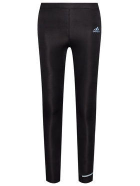 adidas adidas Legginsy Own The Run ED9288 Czarny Tight Fit