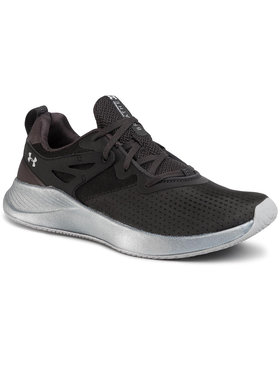 Under Armour Under Armour Scarpe Charged Breathe Tr 2 3022617-100 Nero