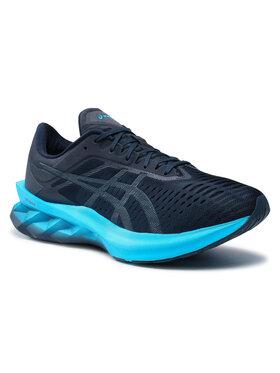 Asics Asics Παπούτσια Novablast 1011A681 Σκούρο μπλε