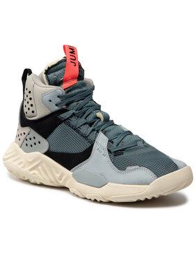 Nike Nike Обувки Jordan Delta Mid DC2130 300 Сив