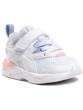 Puma Puma Sneakersy X-Ray Lite Ac Inf 374398 09 Biały