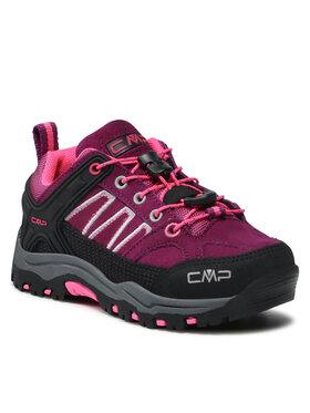 CMP CMP Trekingová obuv Sun Hiking Shoe 31Q4804 Růžová