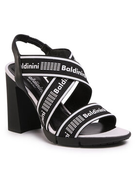 Baldinini Baldinini Sandale 054206P9MBUELNONB Negru