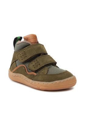 Froddo Froddo Зимни обувки G3110194-2 M Зелен
