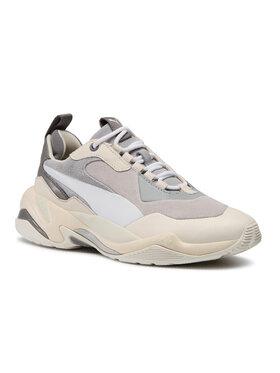 Puma Puma Sneakersy Thunder Colour Block Wn's 370960 02 Kolorowy