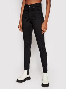 Levi's® Levi's® Jeansy Mile High 22791-0052 Czarny Super Skinny Fit
