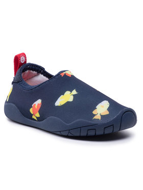 Reima Reima Обувки Lean 569419 Тъмносин