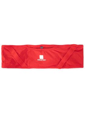 Salomon Salomon Centură sportivă Pulse Belt LC1304100 Roșu