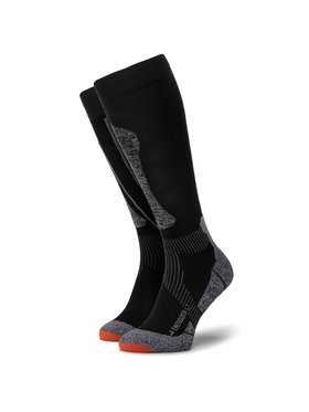 X-Socks X-Socks Chaussettes hautes unisex Ski Energizer Light 4.0 SSNGW19U Noir