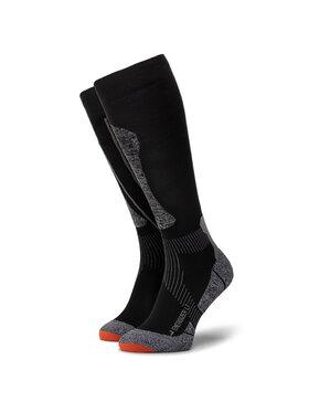 X-Socks X-Socks Skarpety Wysokie Unisex Ski Energizer Light 4.0 SSNGW19U Czarny