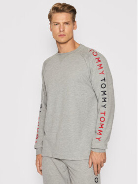 Tommy Hilfiger Tommy Hilfiger Sweatshirt UM0UM02390 Gris Regular Fit