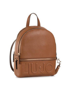 Liu Jo Liu Jo Batoh M Backpack AF0211 E0086 Hnědá
