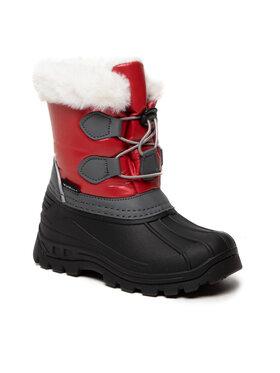 Kickers Kickers Śniegowce Sealsnow KI-653265-10-41 S Czerwony