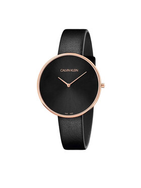 Calvin Klein Calvin Klein Uhr Lady K8Y236C1 Schwarz