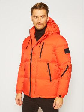 Calvin Klein Jeans Calvin Klein Jeans Doudoune J30J316663 Orange Regular Fit
