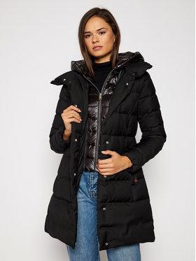 Woolrich Woolrich Pernate jakne Luxe Puffy Prescott CFWWOU0355FRUT2346 Crna Slim Fit