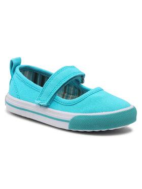 Reima Reima Chaussures basses Aida 569373 Bleu