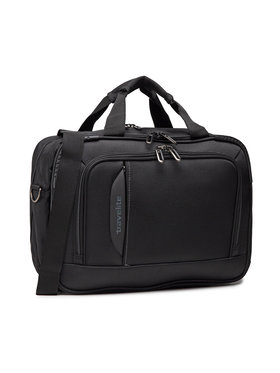 Travelite Travelite Torba za laptop Crosslite Bordtasche 089504-01 Crna