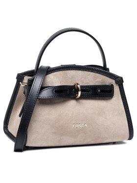 Furla Furla Handtasche Margherita WB00263-BX0131-0592S-1-007-20-IT-B Grau