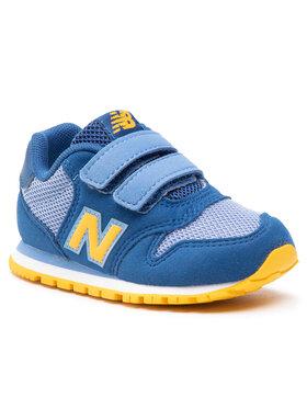 New Balance New Balance Sneakersy IV500TPL Niebieski