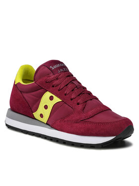 Saucony Saucony Sneakers Jazz Original S1044-631 Dunkelrot