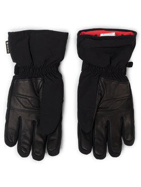 Reusch Reusch Pánské rukavice Manni GTX GORE-TEX 49 01 375 7745 Černá