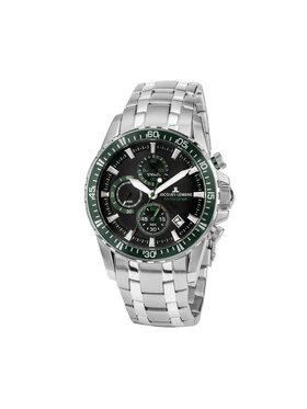 Jacques Lemans Jacques Lemans Uhr 1-2088F Silberfarben