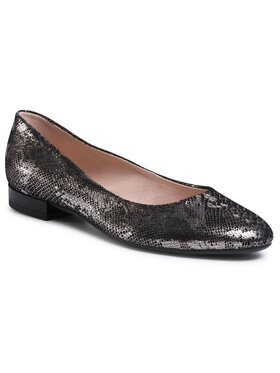 Gino Rossi Gino Rossi Chaussures basses Emma DAH319-W22-0853-9900-S Argent
