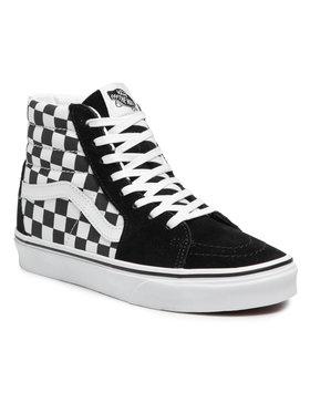 Vans Vans Sneakers Sk8-Hi VN0A32QGHRK1 Schwarz