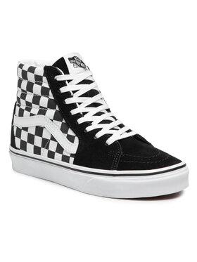 Vans Vans Sneakersy Sk8-Hi VN0A32QGHRK1 Černá