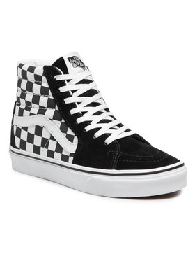 Vans Vans Sneakersy Sk8-Hi VN0A32QGHRK1 Čierna