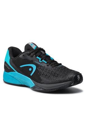 Head Head Schuhe Revolt Pro 3.5 Clay 273131 Schwarz